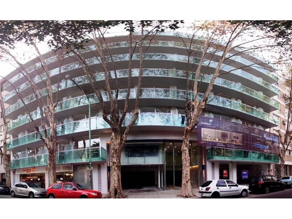 Ciudad de la Paz 300 - Belgrano - Oficina con renta hasta agosto 2018