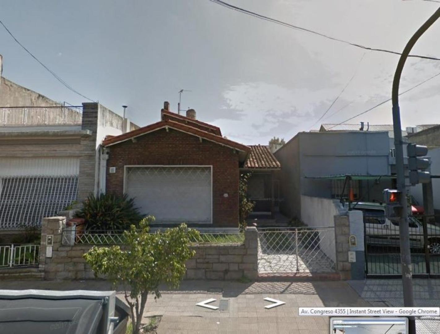 Lote - Venta - Argentina, Capital Federal - CONGRESO  AL 4300 - XINTEL(OPL-OPL-2842)