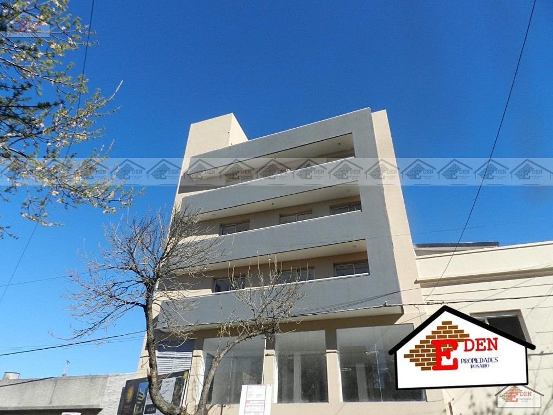 Departamento de 1 dormitorio a estrenar con patio | Catamarca 3500 - Rosario
