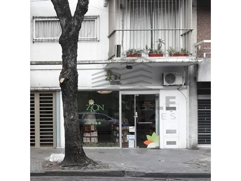 Suipacha y Córdoba - Departamento 2 dormitorios a la venta