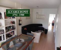 XINTEL(ALV-ALV-3734) Departamento - Venta - Argentina, OLIVOS - STURIZA 600