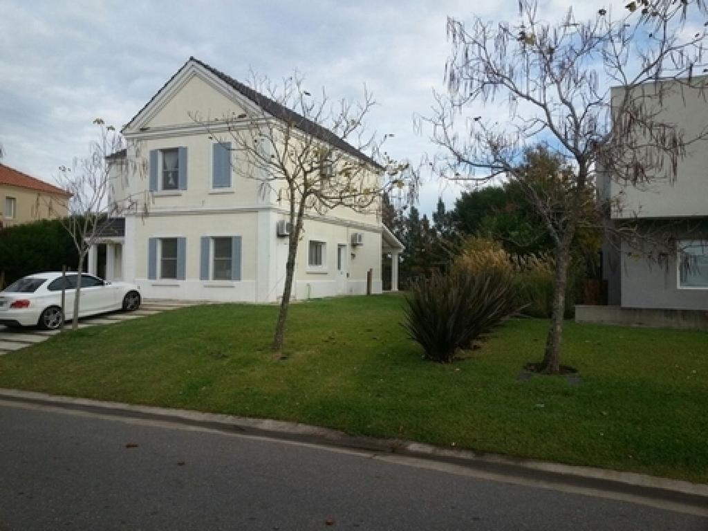 casa en Nordelta -Los Castores
