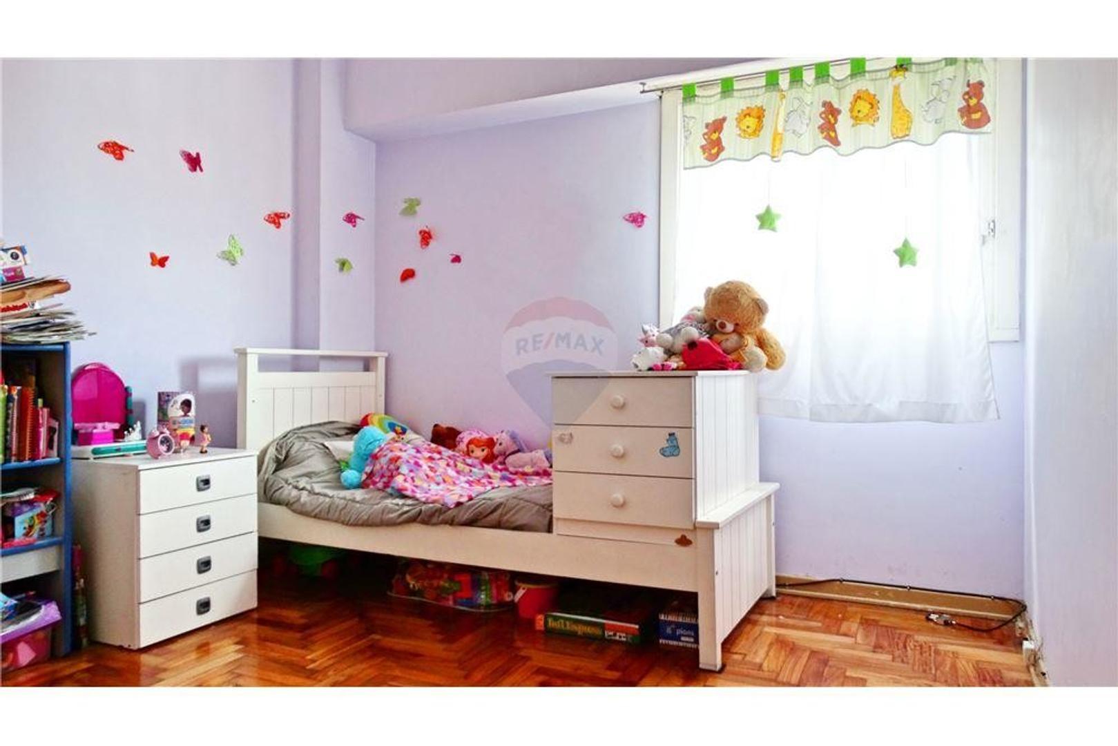 Departamento - 2 dormitorios | 20 años | 1 baño