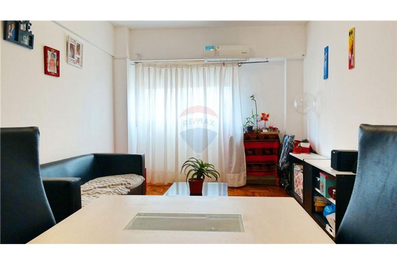 Departamento en Alquiler - 3 ambientes - $ 23.500
