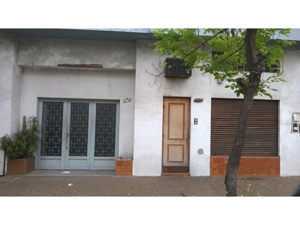 Departamento Tipo Casa En Alquiler En San Martin 1028