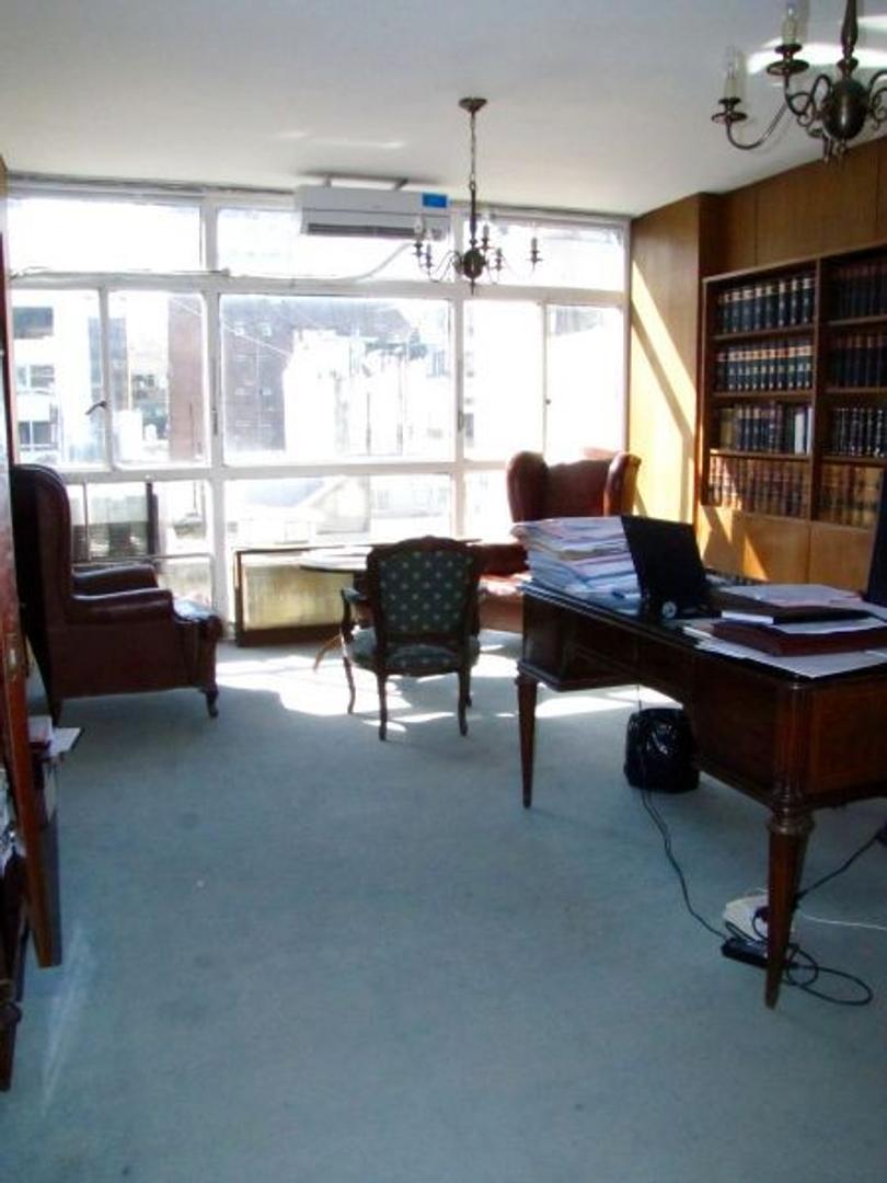 Oficina - Venta - Argentina, Capital Federal - SARMIENTO  AL 1400