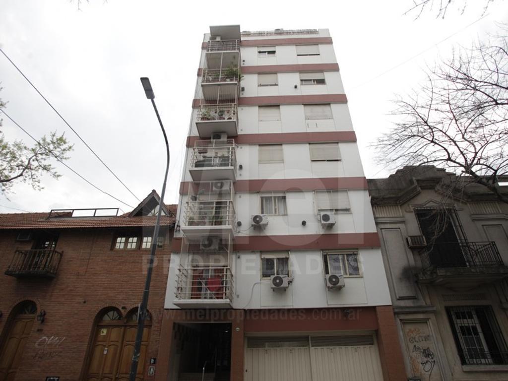 Excelente 4 amb en duplex c/cochera y balcón terraza