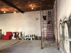 deposito 110 m2 a una cuadra de av rolon boulogne