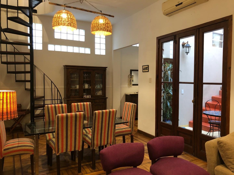 Ph en Venta en Villa Urquiza - 3 ambientes