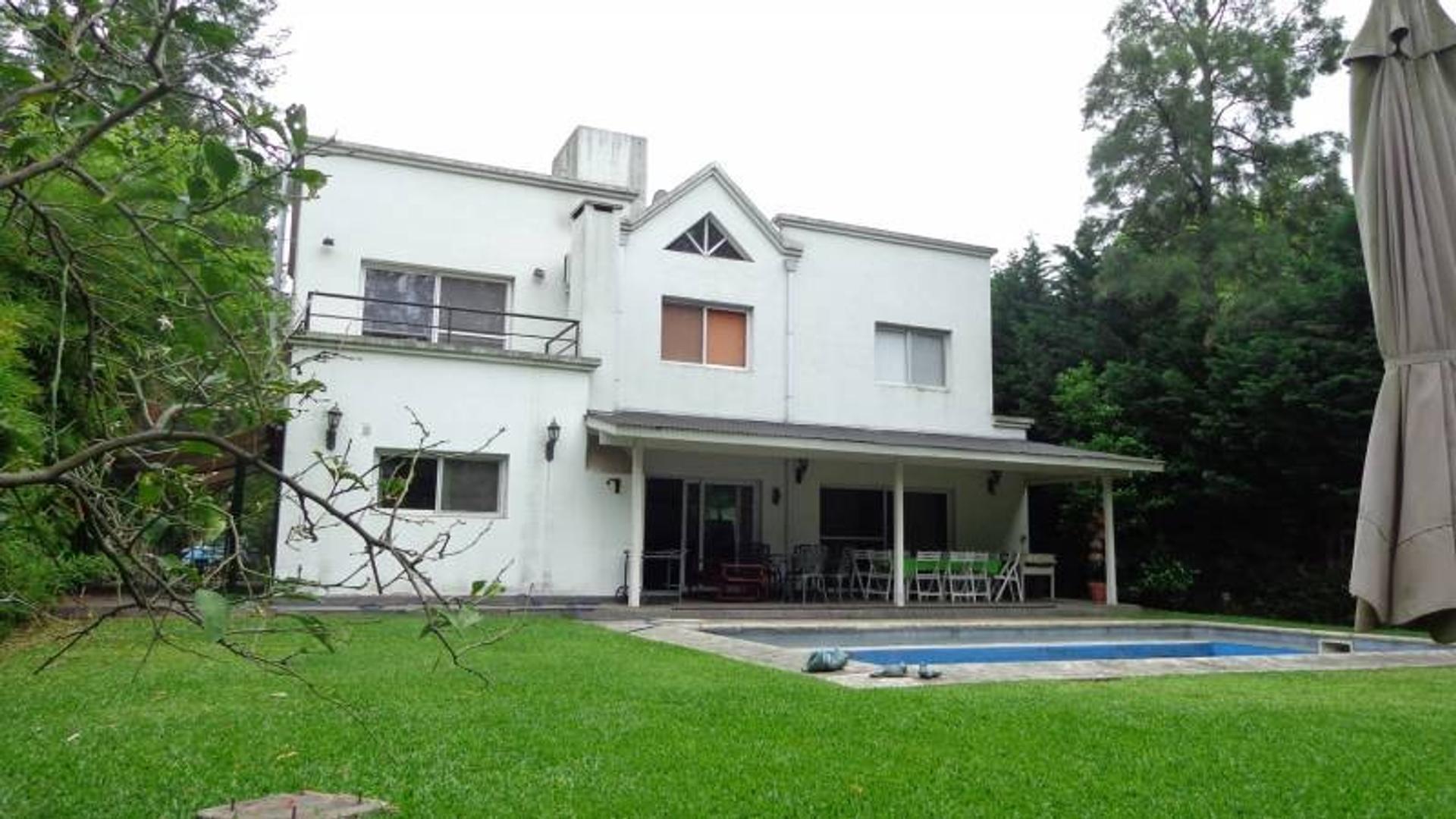 Casa en venta en La Caballeriza - Blanco Propiedades