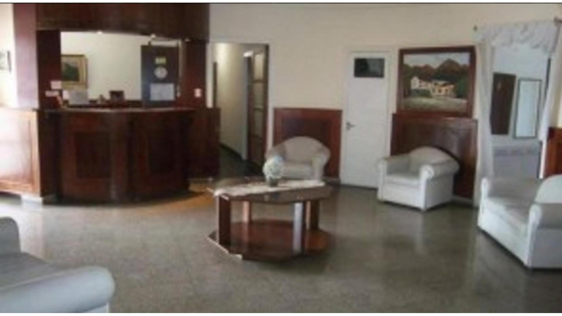HOTEL Y SPA EN MERLO SAN LUIS