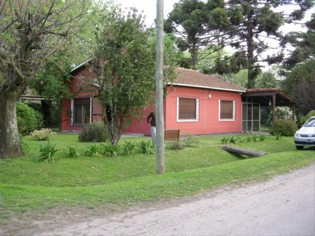 Casa en Venta de 3 ambientes en Buenos Aires, Pdo. de Escobar, Countries y Barrios Cerrados Escobar, Barrio Parque Matheu