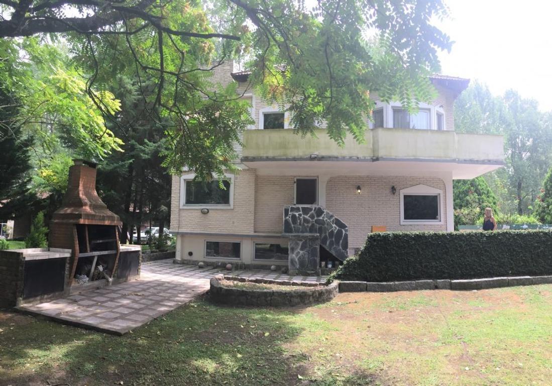 Casa en venta La Tradición, Zona Oeste - OES0853_LP117152_3
