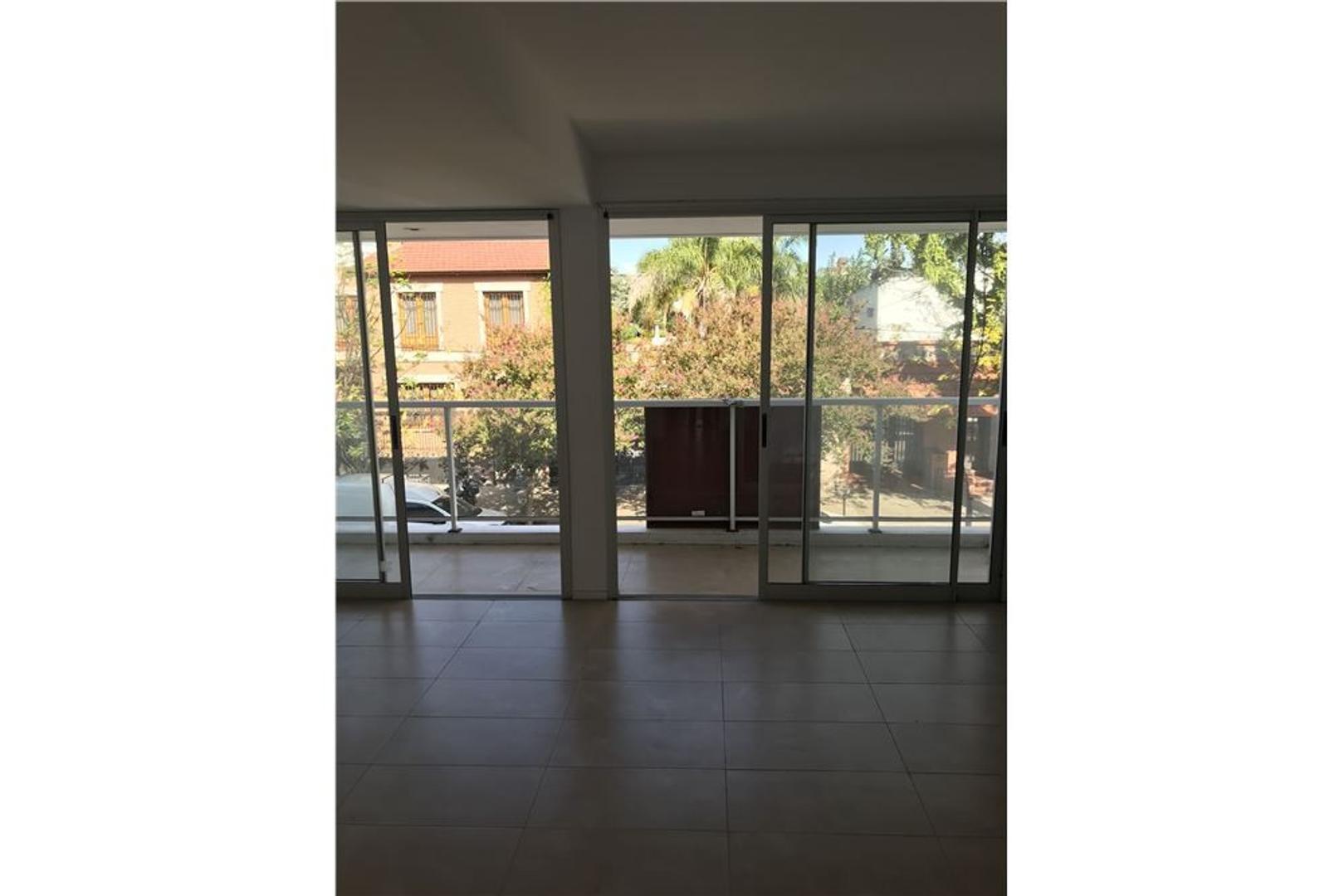 Departamento de 2 dormitorios La Plata Bº Norte