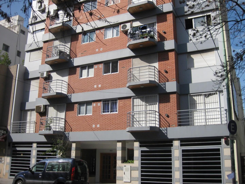 Departamento en Alquiler en Balvanera - 2 ambientes