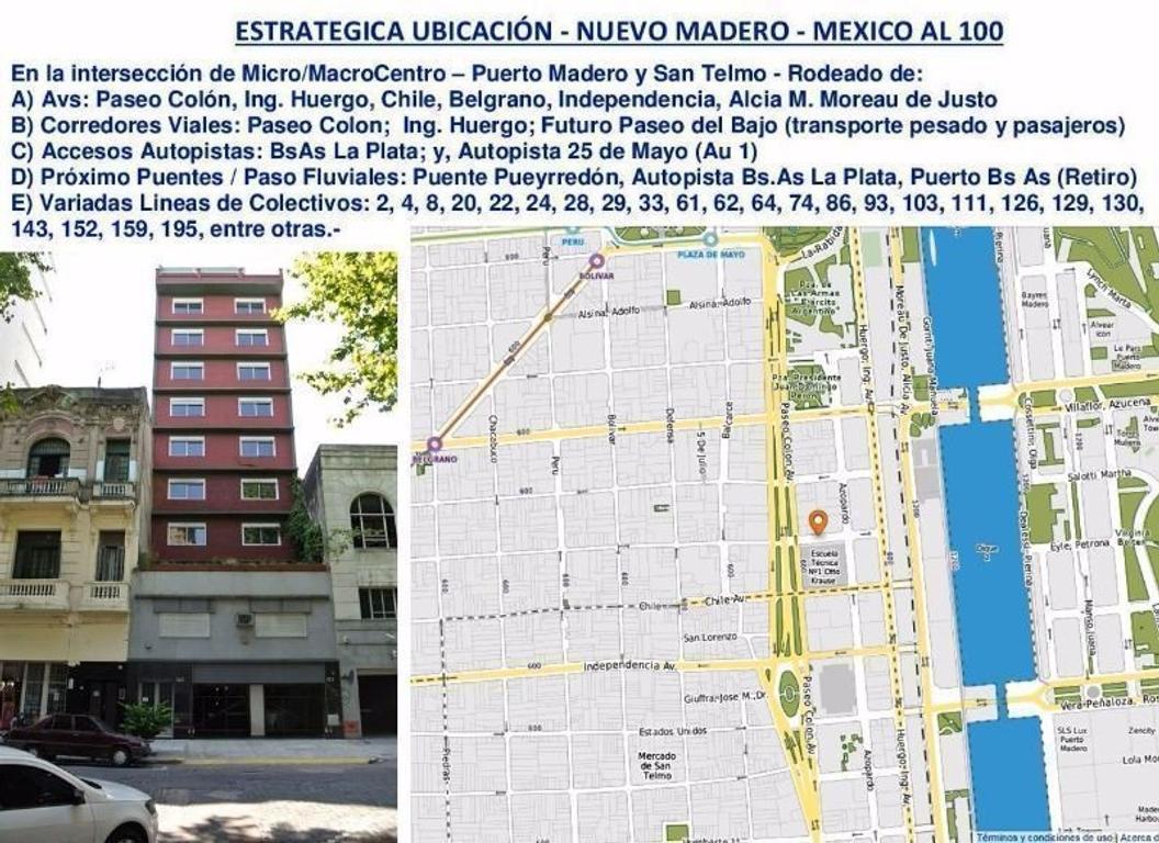 ALQUIER EDIFICIO EN BLOCK DE OFICINAS A ESTRENAR IDEAL EMPRESA O INSTITUCION