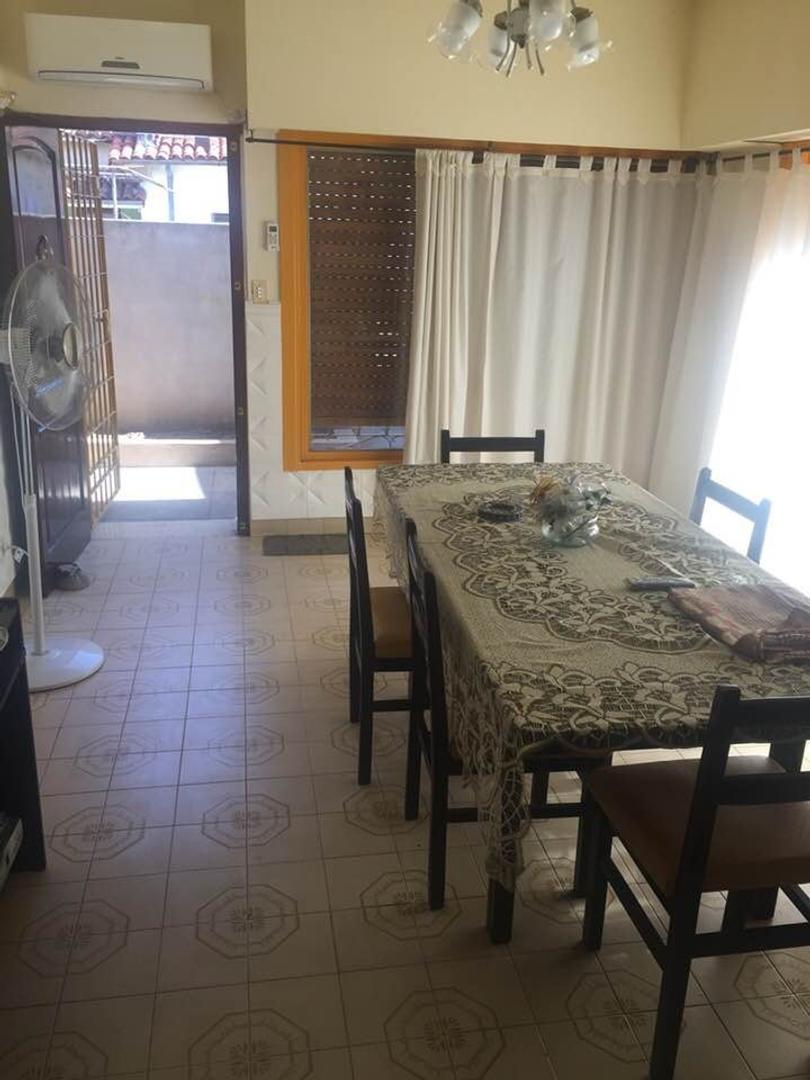 Solido PH al fondo, 3 amb, patio y terraza, ubicado a 2 cuadras de Ugarte y 4 de Panamericana