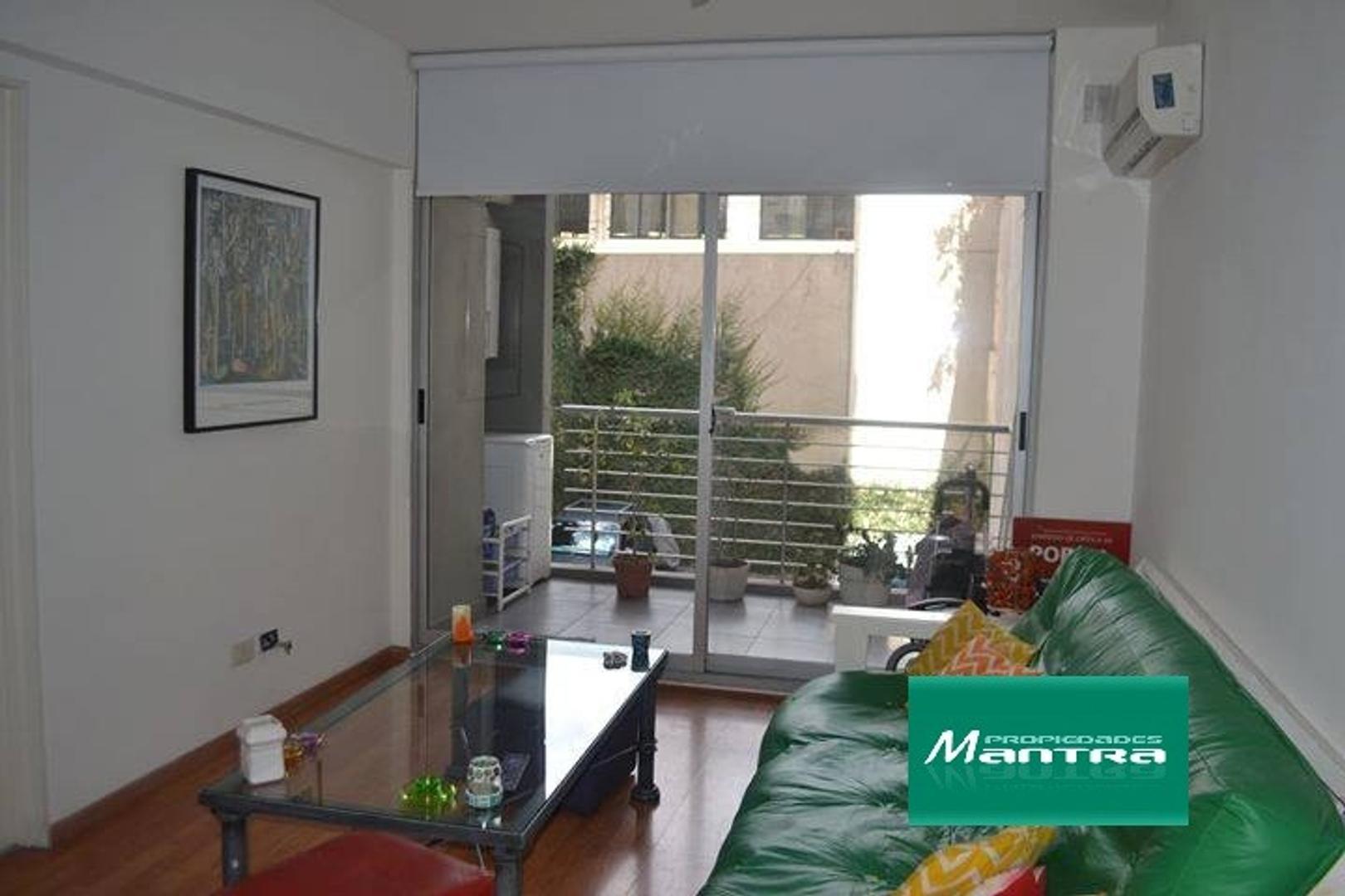 Venta - Palermo 2 ambientes excelente ubicación y amenities