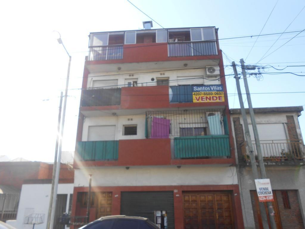 BOULEVARD DE LOS ITALIANOS 133 2-B - OPORTUNIDAD
