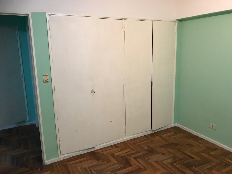 Departamento - 55 m²   1 dormitorio   1 baño