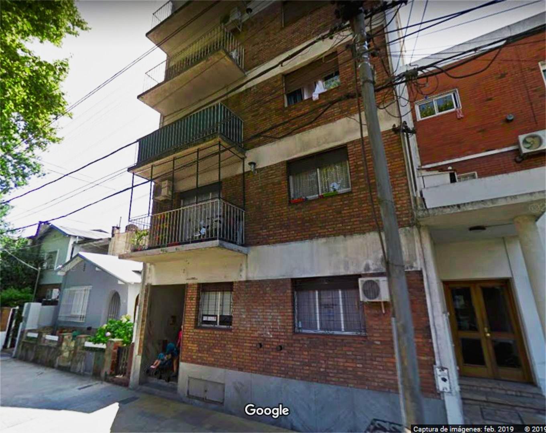 Departamento en Venta en Olivos - 2 ambientes