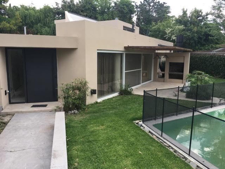 Susana Aravena Propiedades  Casa en Venta en Los Lagartos