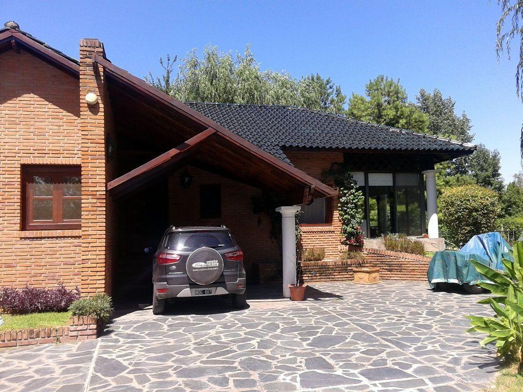 Casa   en Venta  C.C. Banco Provincia, Zona Oeste - OES0696_LP107080_1