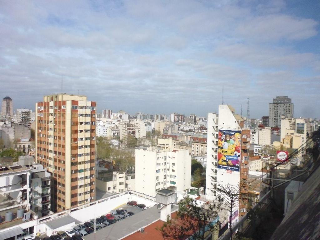 Departamento - Venta - Argentina, Capital Federal - AV. CORDOBA  AL 3600