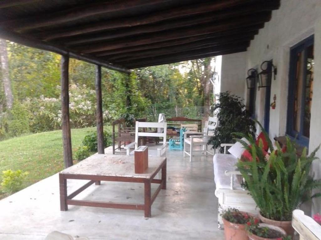 Excelente casa en La Caldera terreno de 1000 mts con pileta