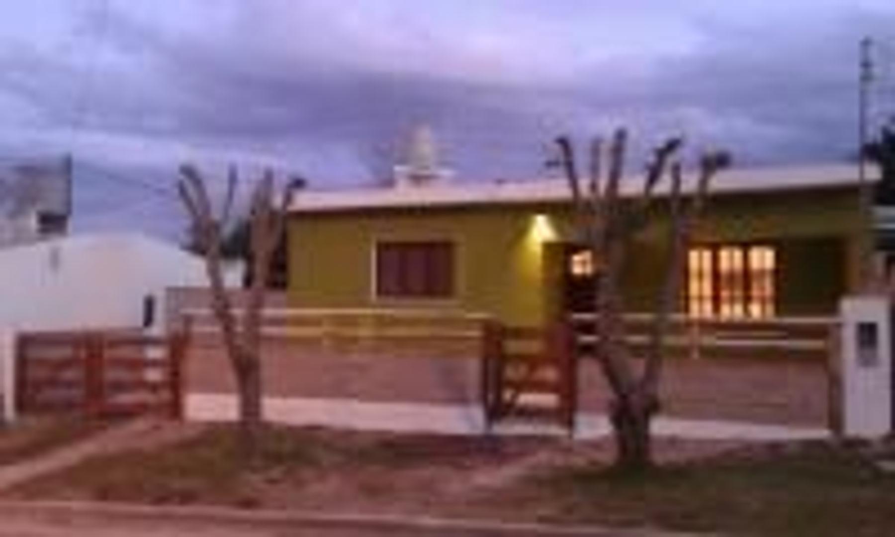 Nºref: 672 -CASA DE TRES DORMITORIOS EN EL CENTRO DE BIALET MASSE CON INCREIBLE VISTA A LAS SIERRAS