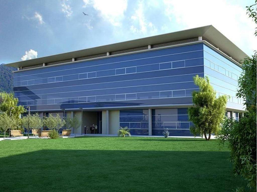 ALQUILER - Oficina AAA en el mejor  Business Park del norte del país, ALTERCITY