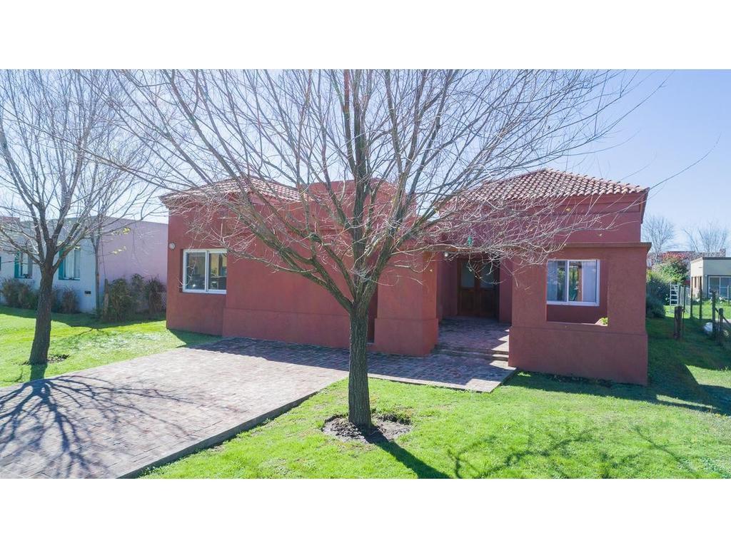 La Comarca- Casa en venta y Alquiler