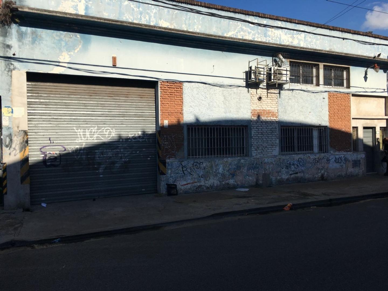 Depósito  en Venta ubicado en San Martin, Zona Norte - PAL1334_LP122393_1