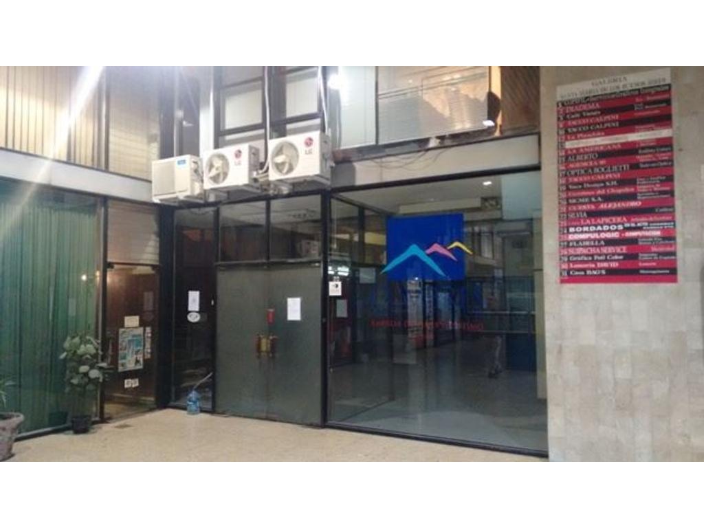 Suipacha 201 - Local en Galería - Ideal Inversores