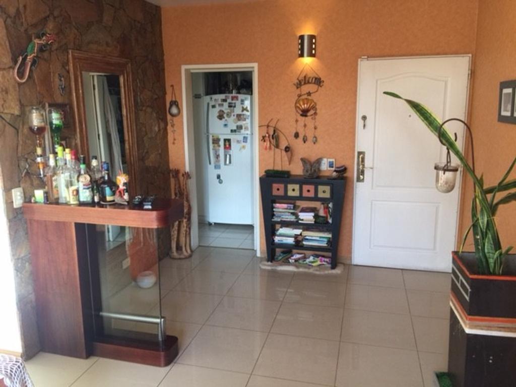 Se vende departamento 2 dorm + 2 baños + toil + coch + cama náutica en Riverside - Tigre