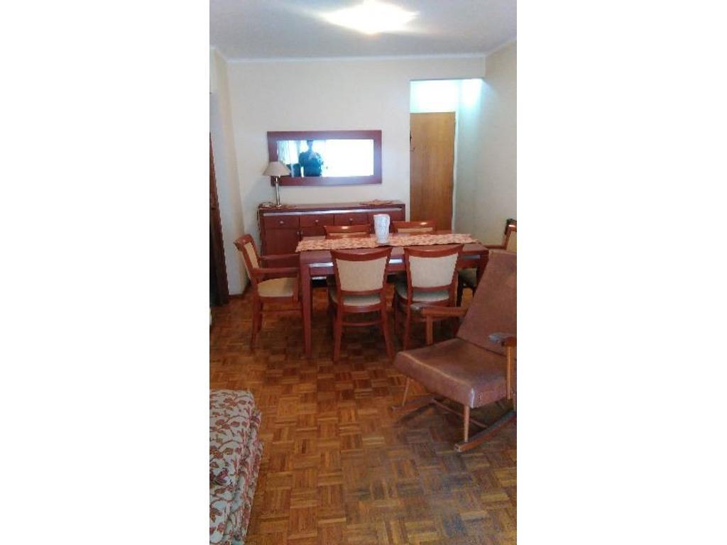 Venta 2 dormitorios amoblado. Rioja / Dorrego