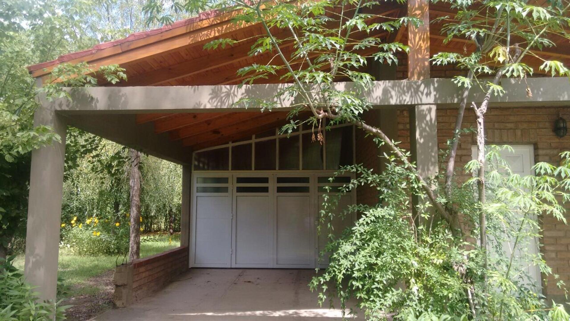 Casa 2 dormitorios, El Trapiche.San Luis