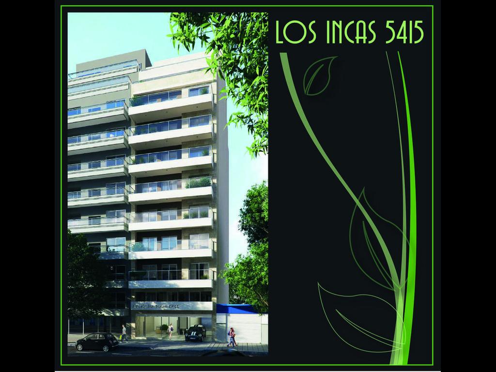 Gran Oportunidad 3 Ambientes Amplios con Balcón a la Calle - Villa Urquiza