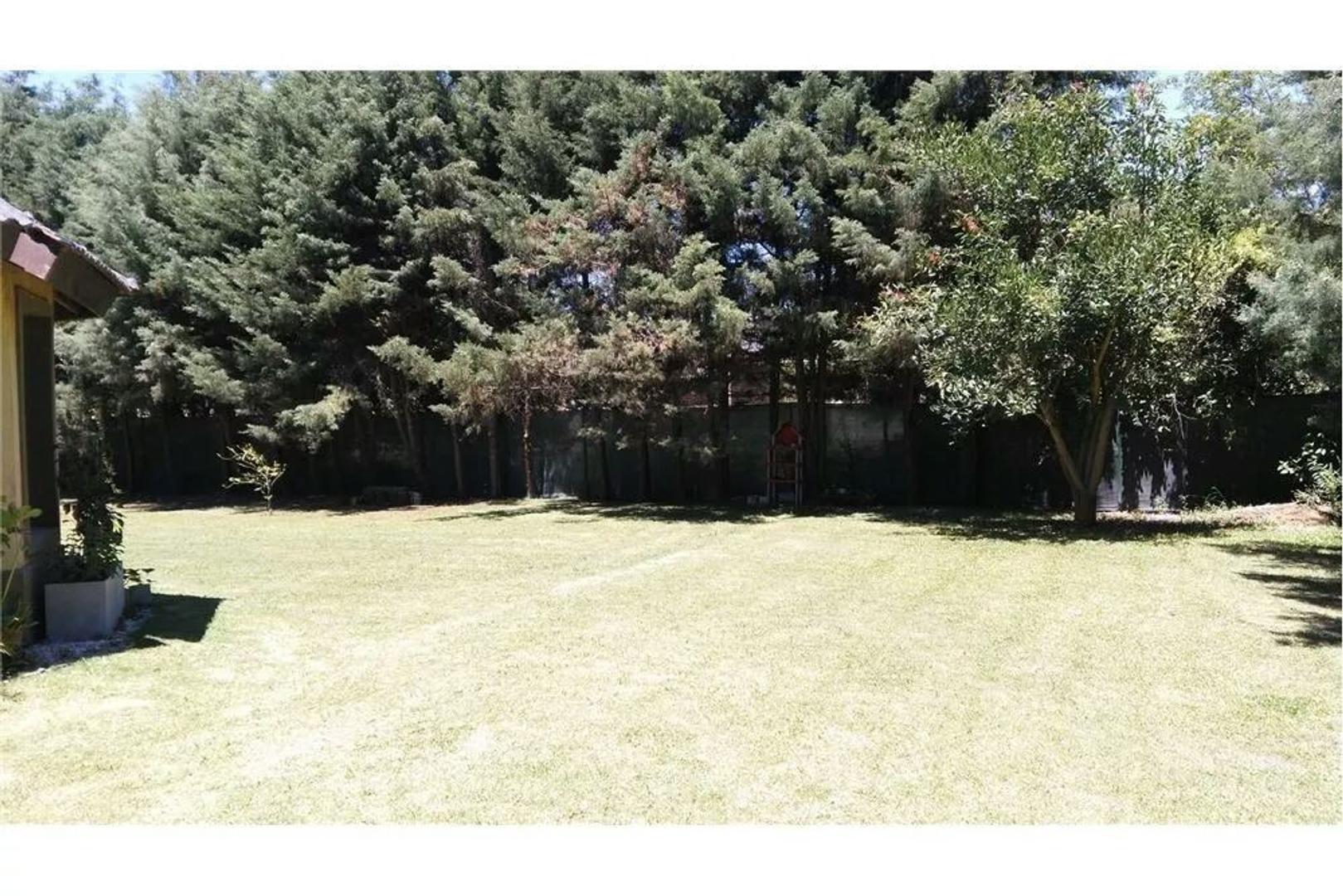 Casa en venta Parque Sakura