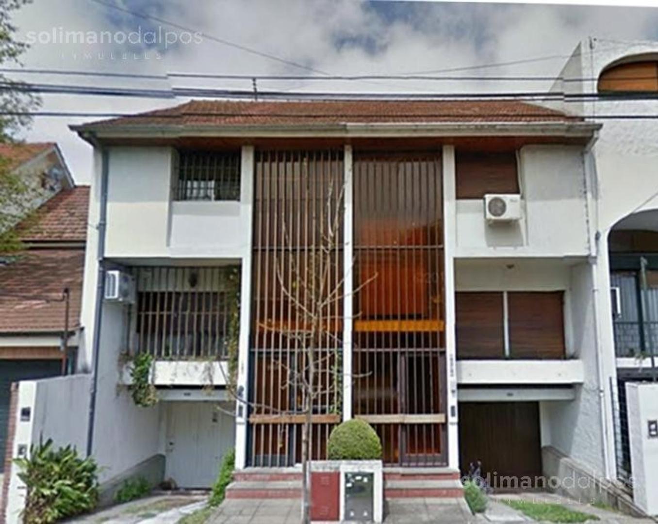 Casa en Venta en Olivos Vias/Maipu - 4 ambientes