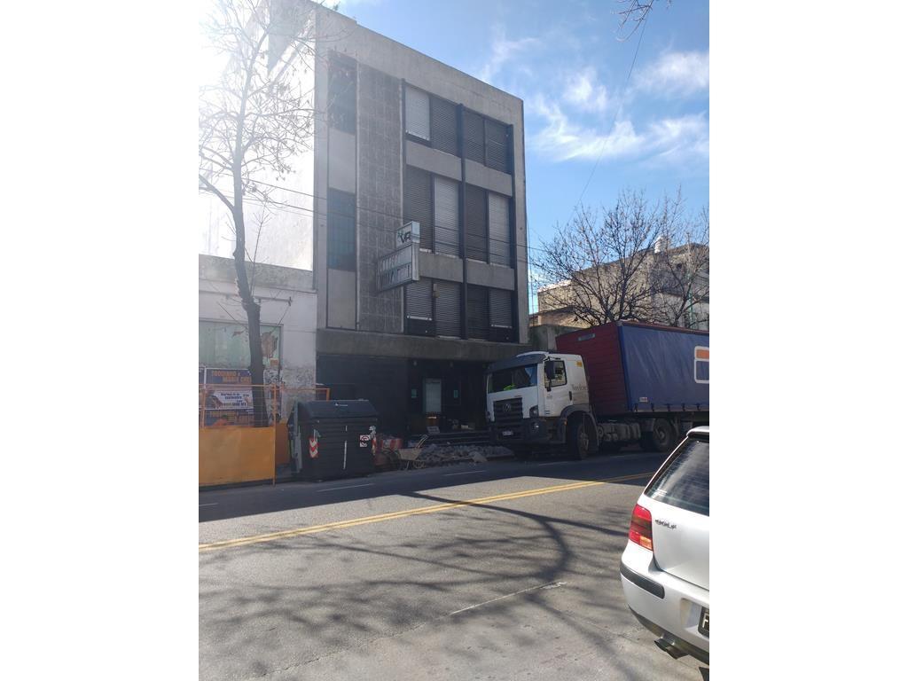Edificio - Venta - Argentina, Capital Federal