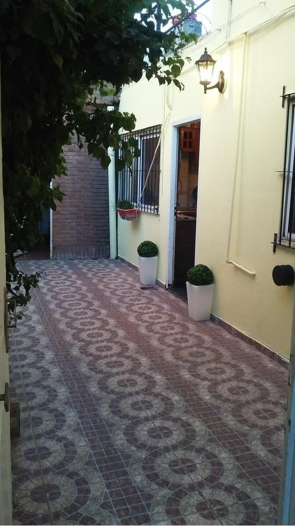 PH en venta Villa Luro 4 ambientes con patio y terraza