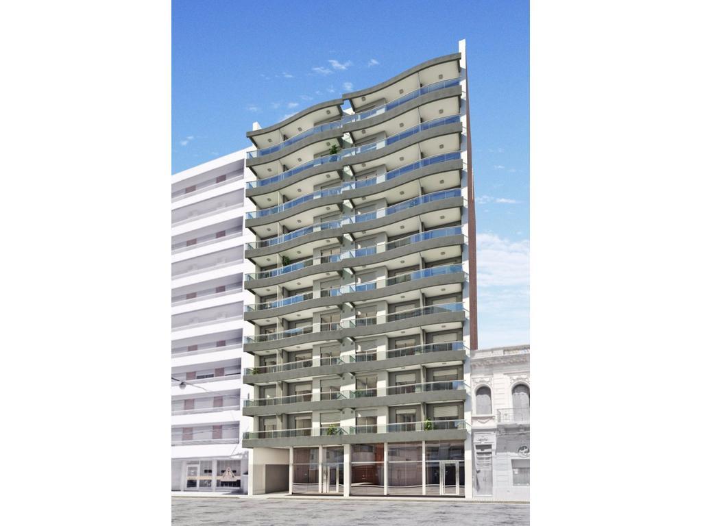 Edificio de categoría con amenities. Entrega Agosto 2019