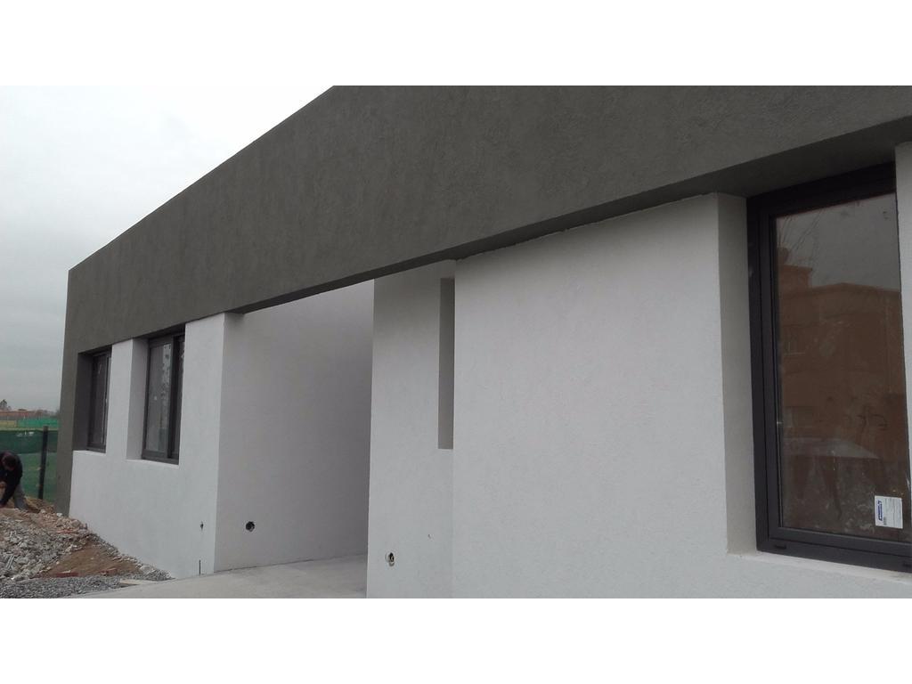 Casa 155 m2, 3 dormitorios en barrio Puerto, El Cantón