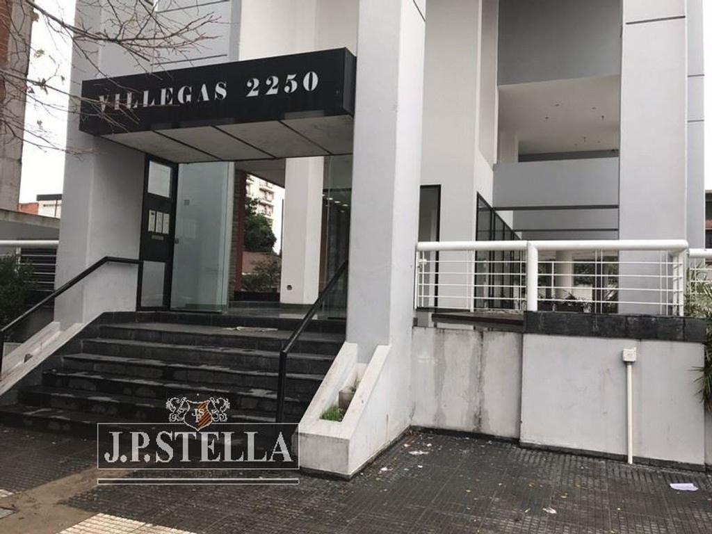Departamento 2 Ambientes - San Justo Centro - Villegas 2250 Piso 10