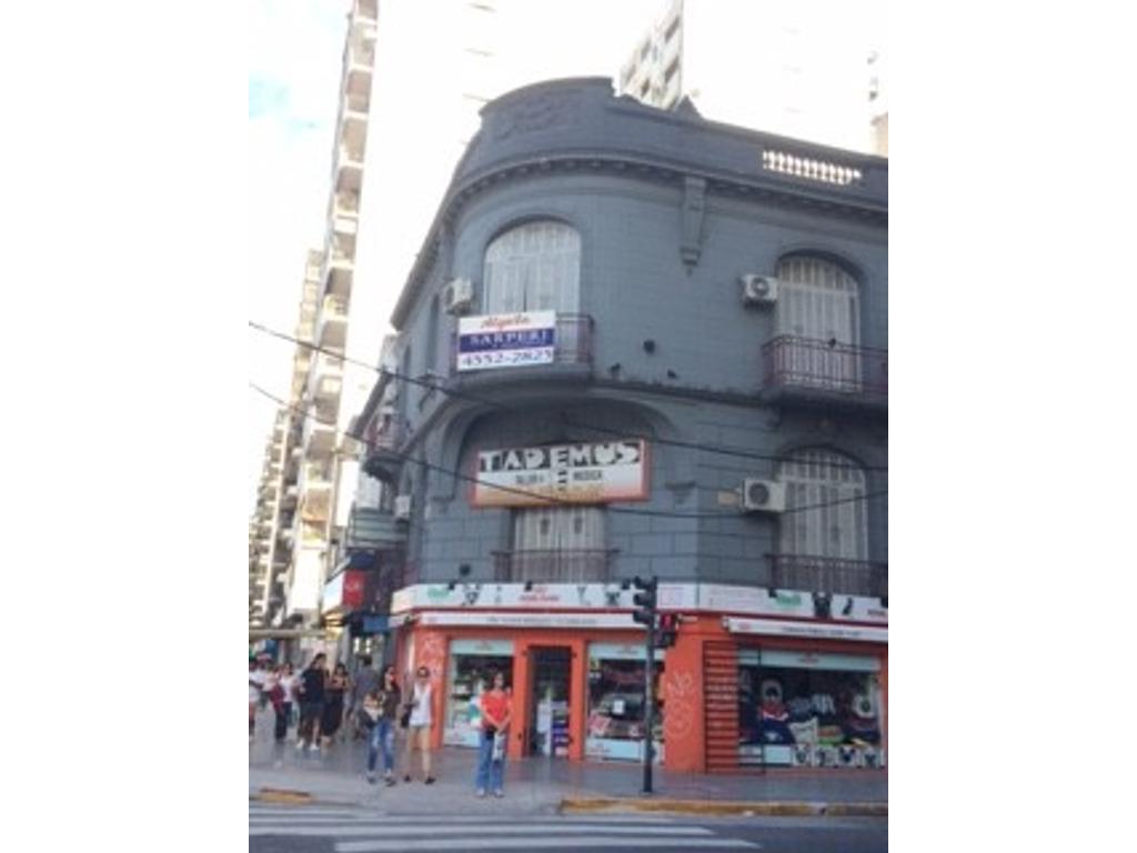 EXCELENTE Casa de 10 amb, Uso comercial en Belgrano
