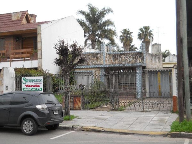 Ideal Constructor. Excelente Lote de 10 x 43.50 s/Jujuy 3361. San Justo