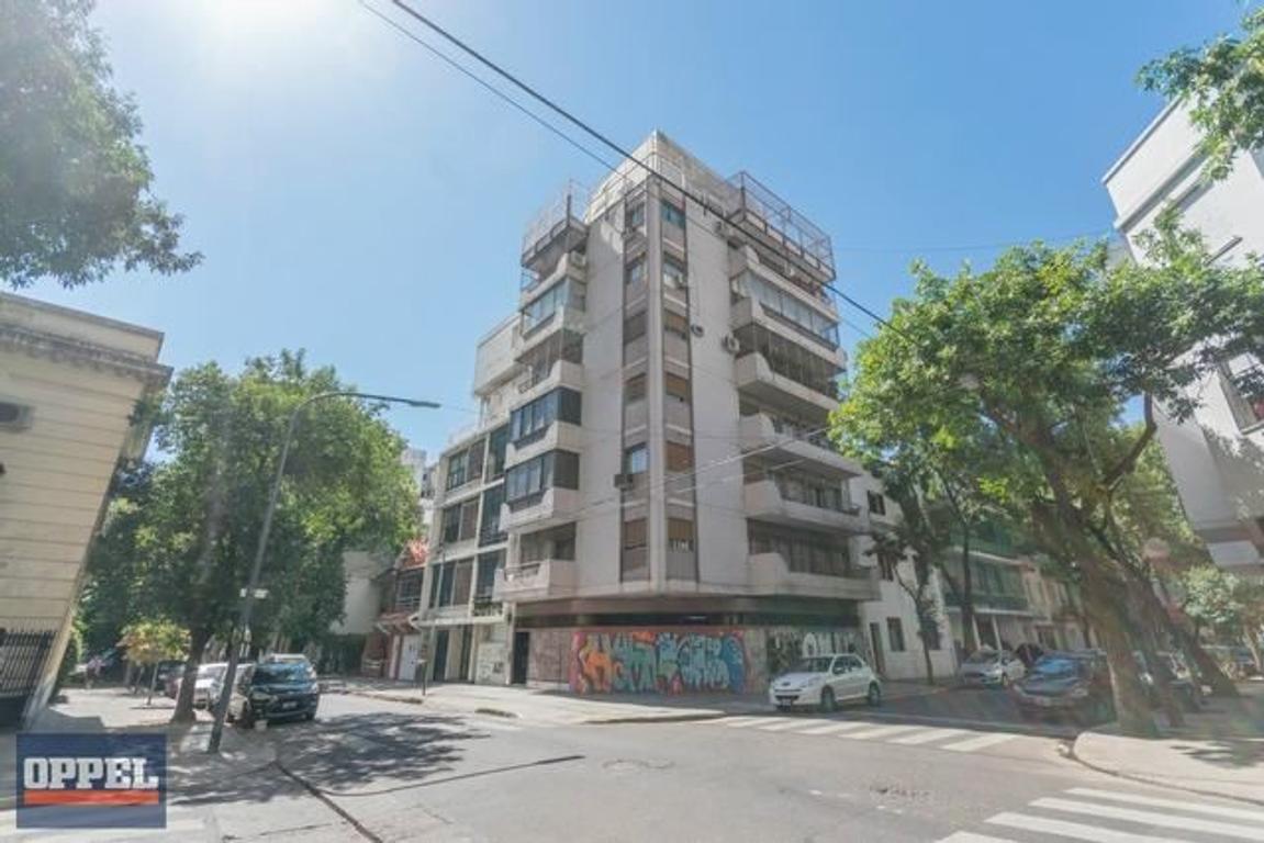 Departamento - Venta - Argentina, Capital Federal - O'HIGGINS  AL 2300