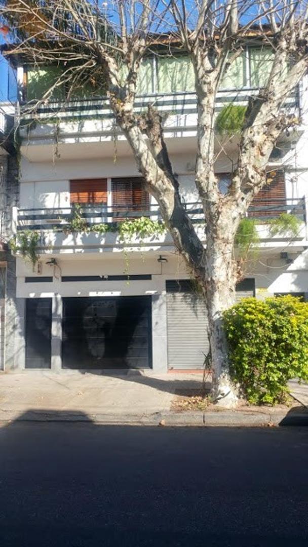 Ph en Venta en Villa Lugano - 5 ambientes