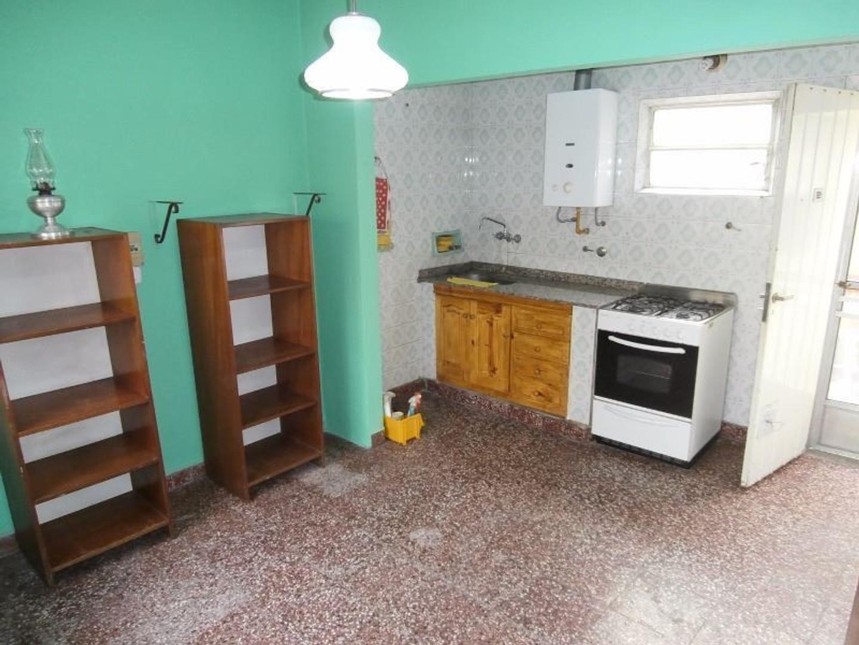 PH con 2 dormitorios y terraza propia en Martín Coronado